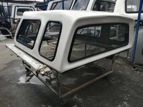 2005 Ford Ranger Double cab SA Canopy